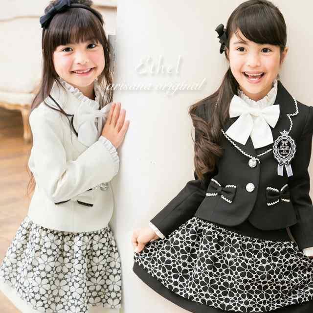 女の子 入学 式
