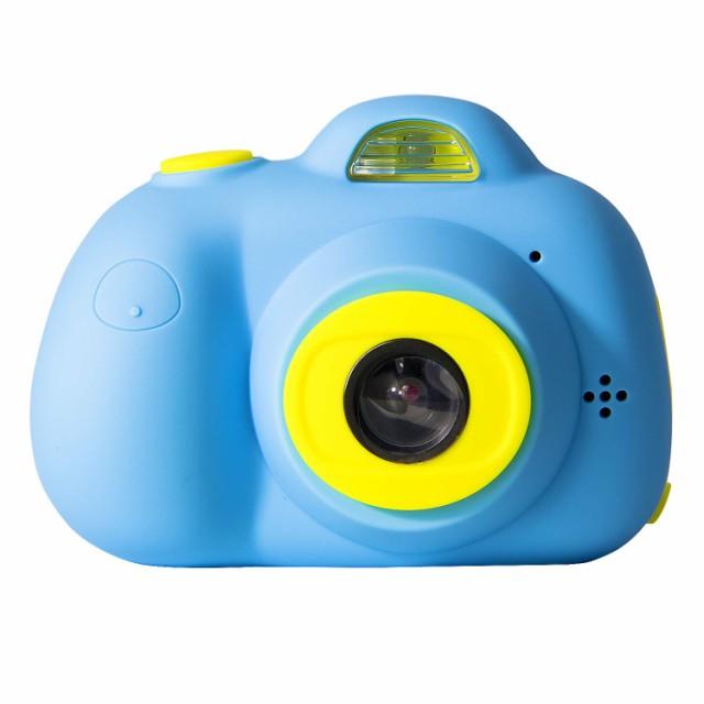 キッズ デジタル カメラ