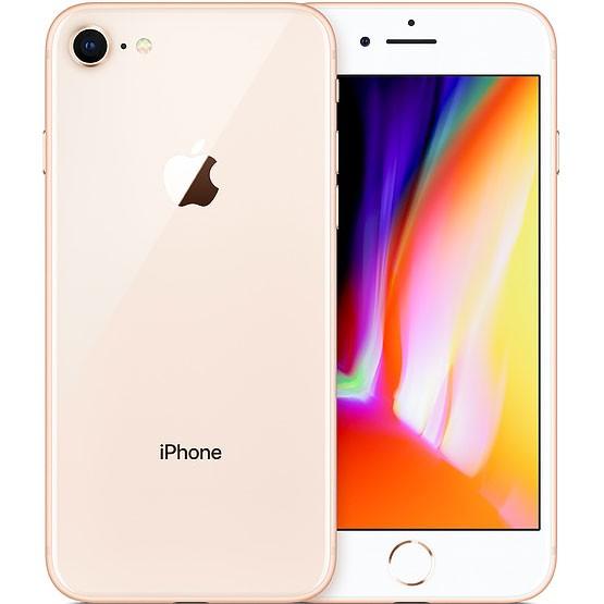 厳選 中古 本体のみ 】 Apple iPhone8 ゴールド SIMフリー 256GB A1906 ...