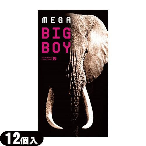 Big メガ