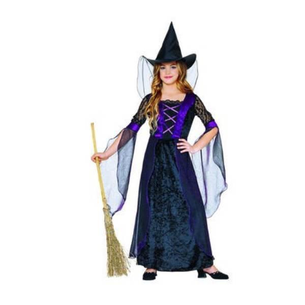 魔女 ハロウィン