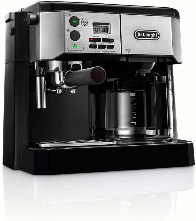 Delonghi コーヒー メーカー