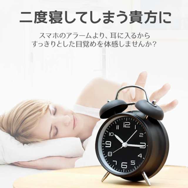 絶対 起き れる 目覚まし 時計 アプリ