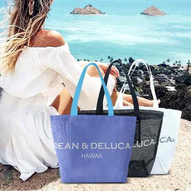 Dean Deluca ディーン デルーカ ハンドバッグ メッシュバッグ トートバッグ 海辺 プール レディース アウトドア レジャー 旅行の通販はau Pay マーケット イ ストア