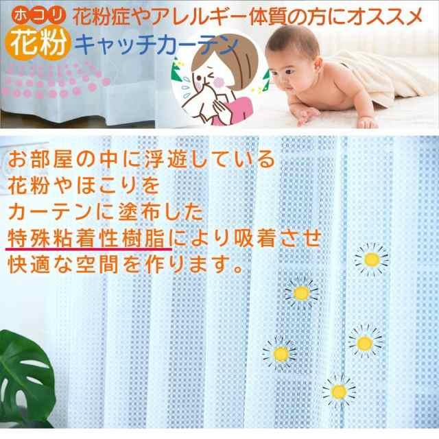 症 赤ちゃん 花粉
