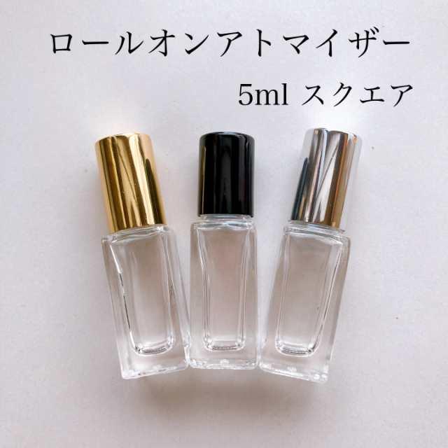 ロールオン アトマイザー おしゃれでかわいい香水アトマイザーおすすめ7選!上手な選び方もご紹介