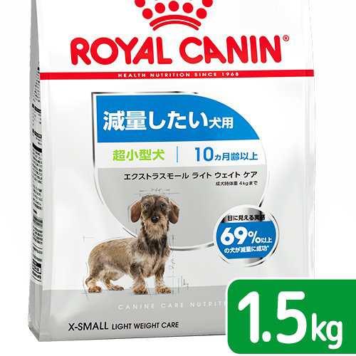 犬 ロイヤル カナン
