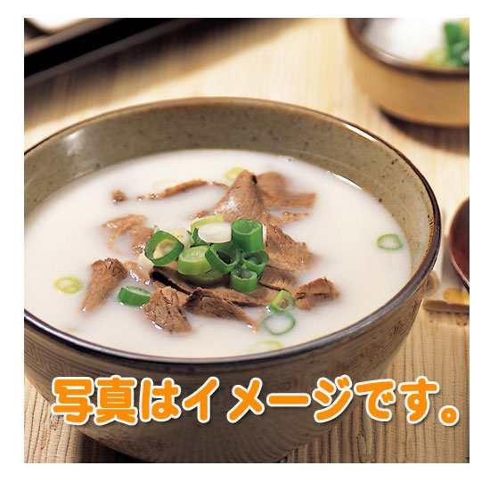 スープ コムタン コムタンスープは男性にも人気で、美肌にも最適☆