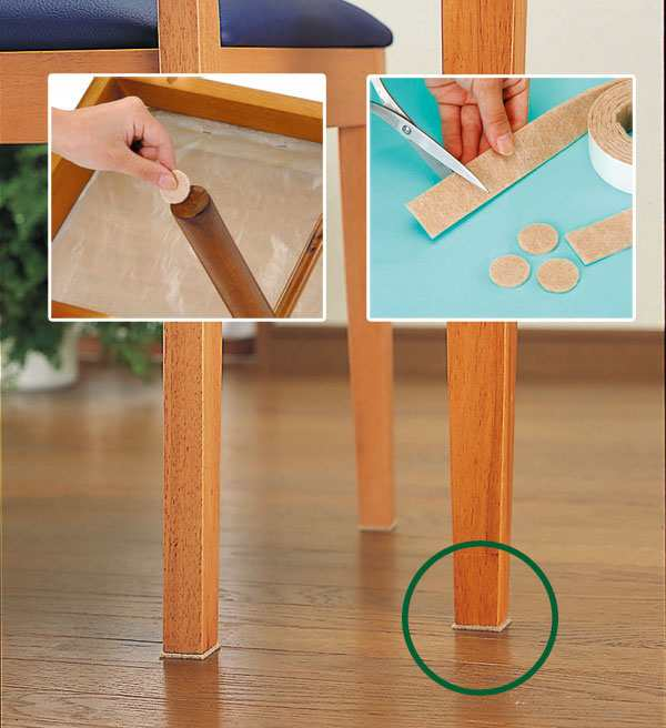 の キズ 防止 脚 椅子 椅子脚カバーのおすすめ18選!細い脚用やシリコン製も