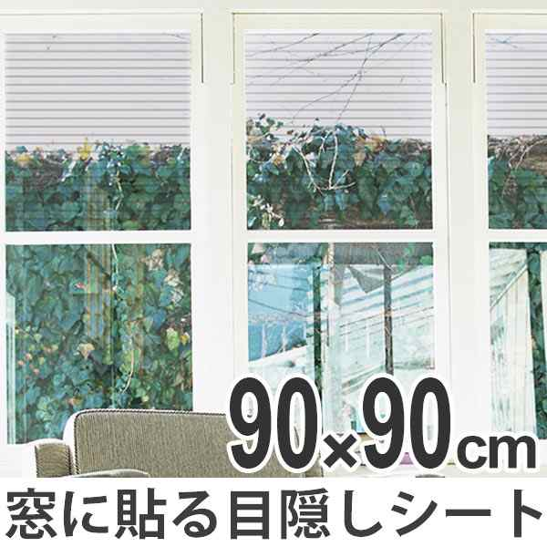 窓 ガラス 目隠し シート