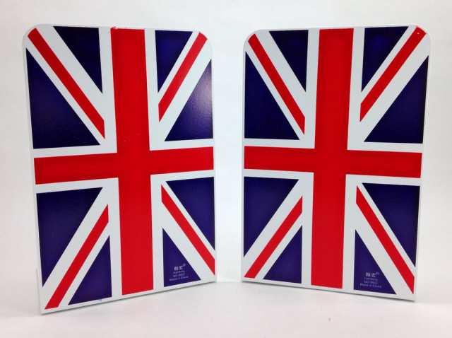 イギリス国旗 写真