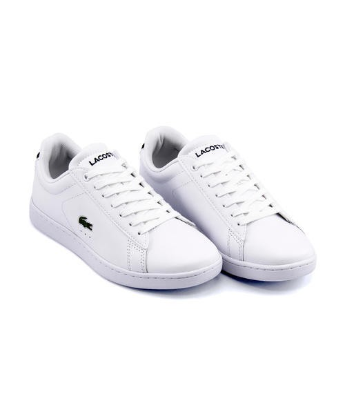 SALE☆LACOSTE(ラコステ) CARNABY EVO BL 1