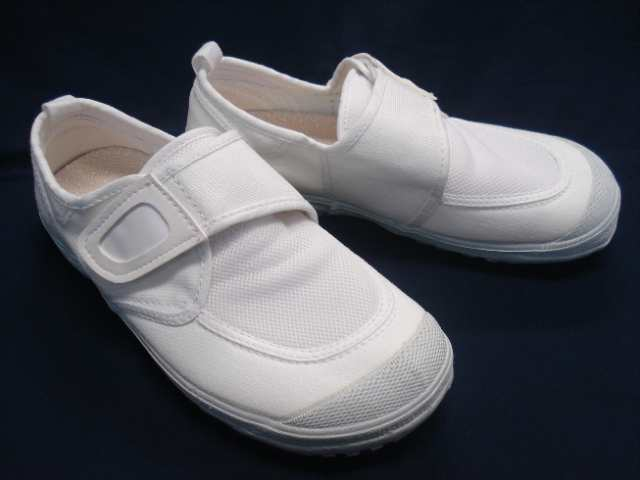 小学校 上 靴