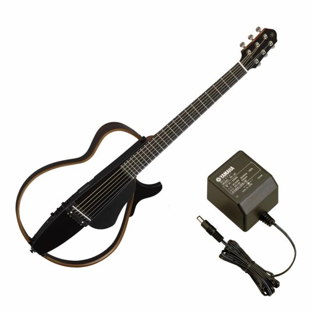 ギター サイレント