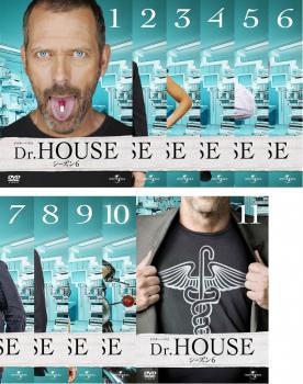 ハウス ドクター 診てもらいたい医者第1位「ドクターハウス」ドラマ打ち切りの本当の理由