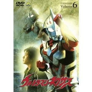 ウルトラマンネクサス Volume.6 【DVD】の通販はau PAY マーケット ...