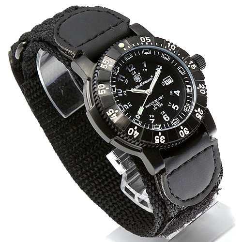 スミス&ウェッソン Smith & Wesson スイス トリチウム ミリタリー腕時計 SWW-357-N[正規品]の通販はau PAY マーケット  - e-mix