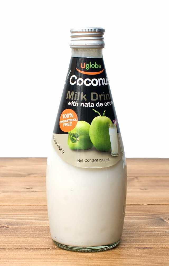 ミルク ココナッツ ココナッツミルクは危険?4つの効能・ダイエット効果や方法まとめ