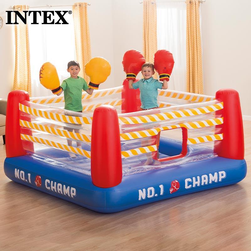 【家庭用】ボクシングリング