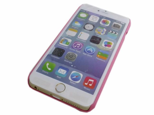 iPhone6SPlus/iPhone6Plusハードタイプおしゃれポリウレタン、ポリカーボネートケース