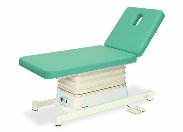 TB-550U 整体治療施術ベッドの高田ベッド
