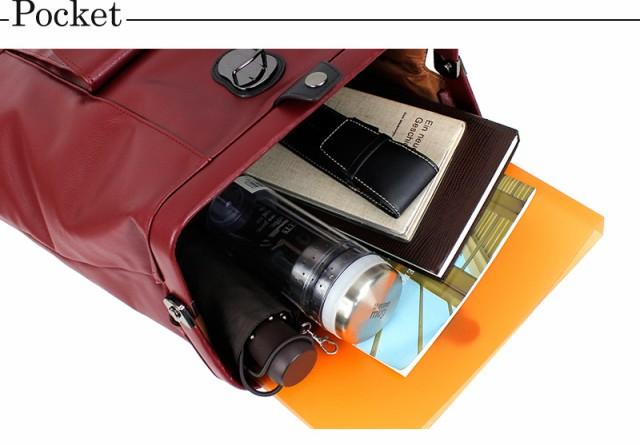 ダレスバッグ 縦型 メンズ レディース リュック ショルダーバッグ 3WAY 送料無料 VELBASUCCESS 12-6032 GDシリーズ 通勤 通学 A4 合皮 フェイクレザー 大きめ 大容量 普段使い 男女兼用 就職活動 リクルート ビジネスバッグ