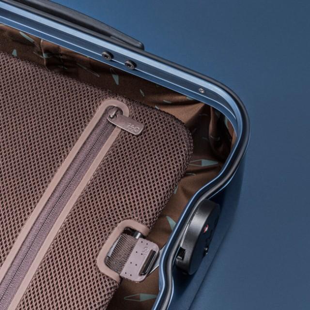 ITO GINKGO スーツケース