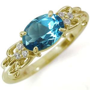 ダイヤモンド指輪