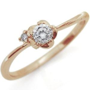 アレキサンドライト 指輪