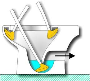 便器の磨き方