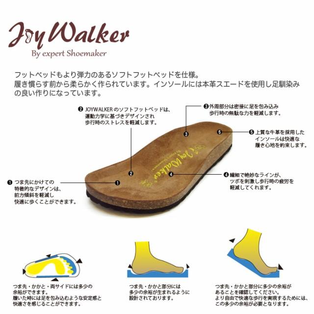 JOY WALKER ジョイウォーカー 2210P