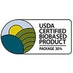 USDA認定バイオ製品マーク