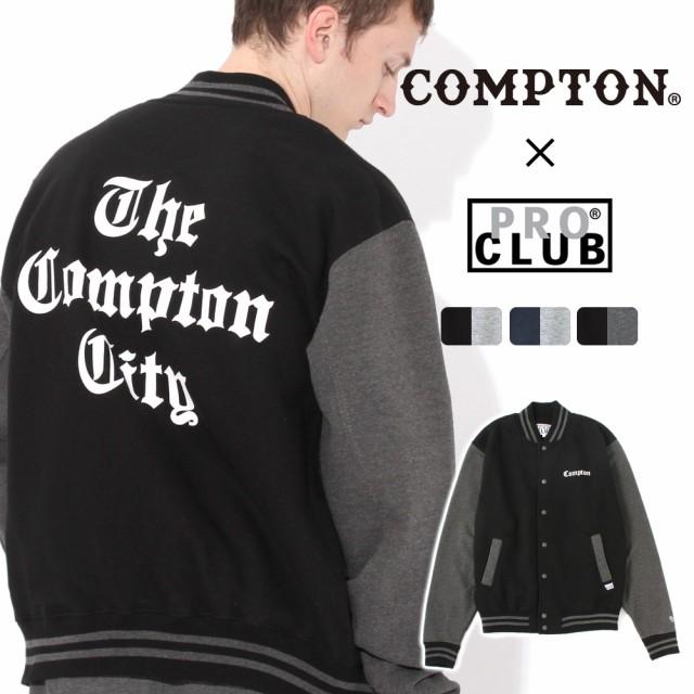 コンプトン×プロクラブ アウター