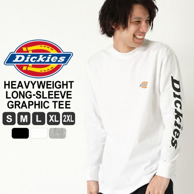 Dickies 長袖Tシャツ