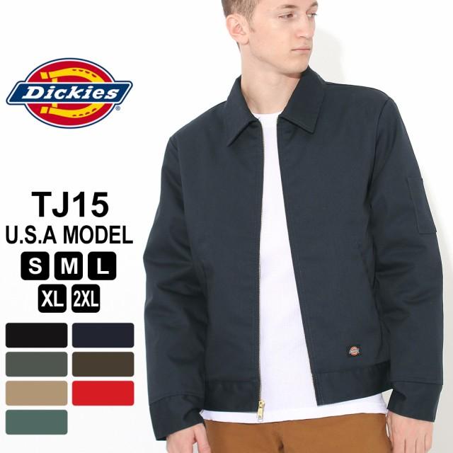 Dickies ディッキーズ ジャケット メンズ 秋冬 ブランド アイゼンハワージャケット ワークジャケット アウター ブルゾン 大きいサイズ メンズ