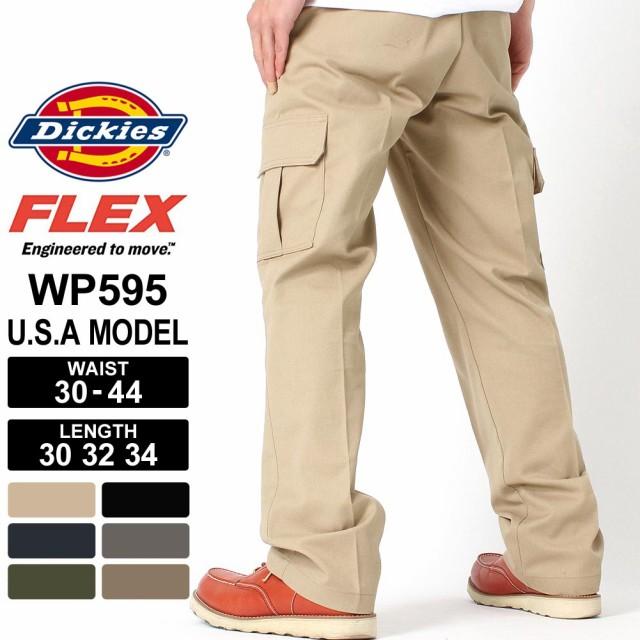 Dickies WP595 パンツ