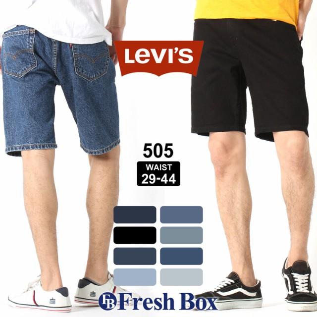 Levi's 505 ハーフパンツ