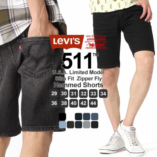 Levi's 511 デニムショーツ