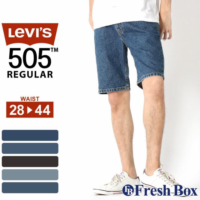 Levi's 505 デニムショーツ