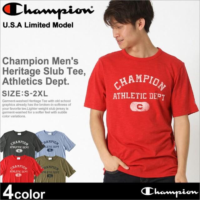 Chanpion 半袖Tシャツ