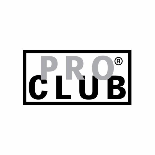 プロクラブ PRO CLUB