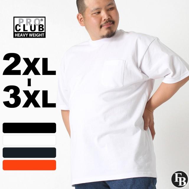 PRO CLUB 半袖TEE