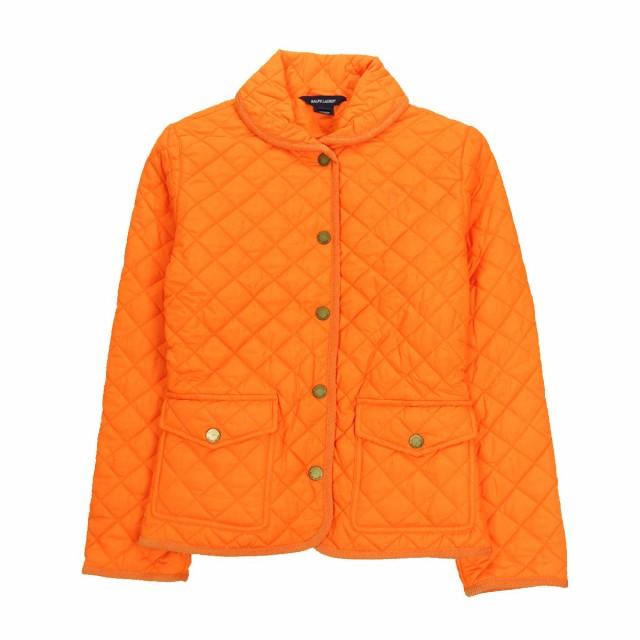 NWT Ralph Lauren Girls Quilt Shawl Collar Jacket Size 6