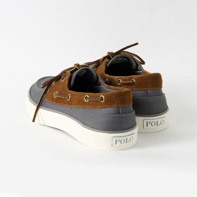 ポロラルフローレン POLO RALPH LAUREN 正規品 メンズ 靴 シューズ RYLANDER CHINO SNEAKER