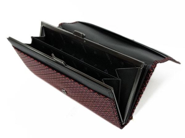印傳屋 印伝長財布