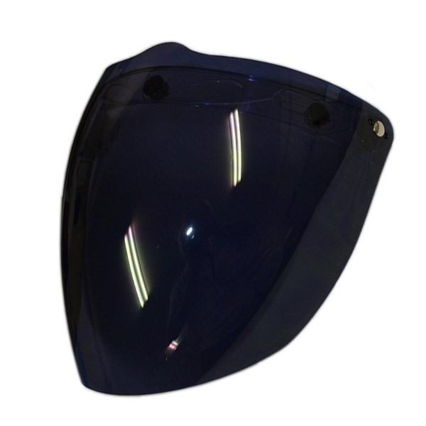 乗車用ヘルメット/シールドバイザー