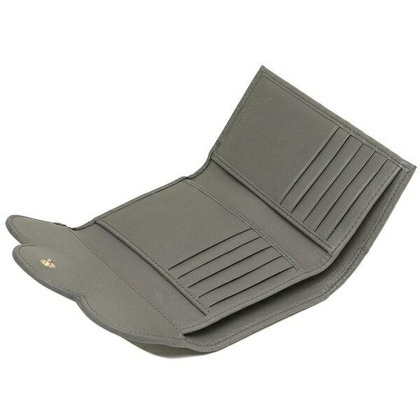 2a28246d55f9 SEE BY CHLOE(シーバイクロエ)の2つ折り財布 が入荷しました☆フラップの波型カットが女性らしい印象を与えます。スナップボタン開閉で中身の取り出しもスムーズ。