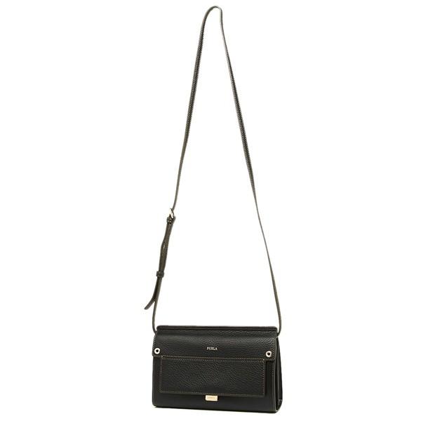 4920d6bf93c1 FURLA(フルラ)より新作のショルダーバッグが入荷しました☆上質なレザーが高級感があります。中は財布としての役割を持ち、更にスマートフォンを入れることができ  ...