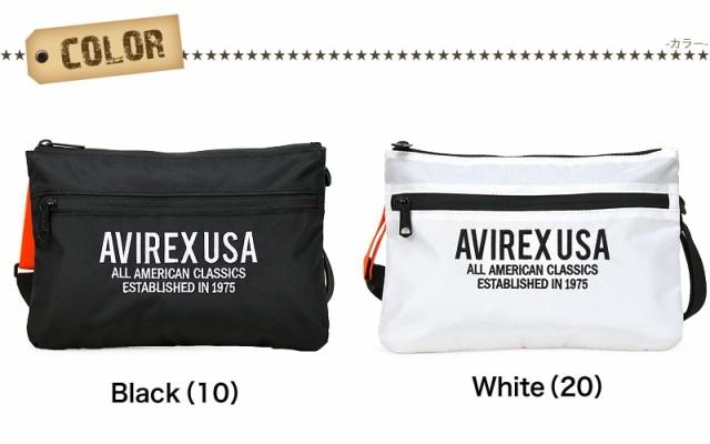 AVIREX リュック AX1100