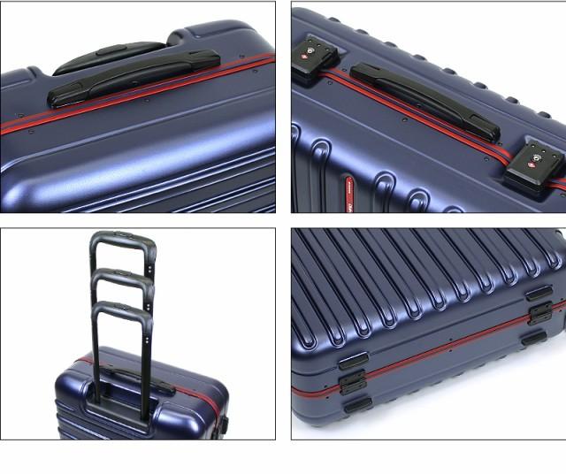 【SUNCO スーツケース WIZM-60